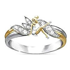 anillos de hada joyeria