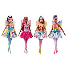 muñecas de hadas que vuelan