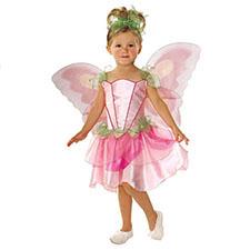 vestidos de hadas para niñas