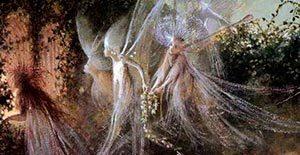 existencia de hadas y duendes