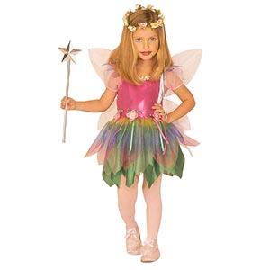disfraz de hada mariposa